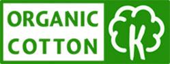 Organicボタン